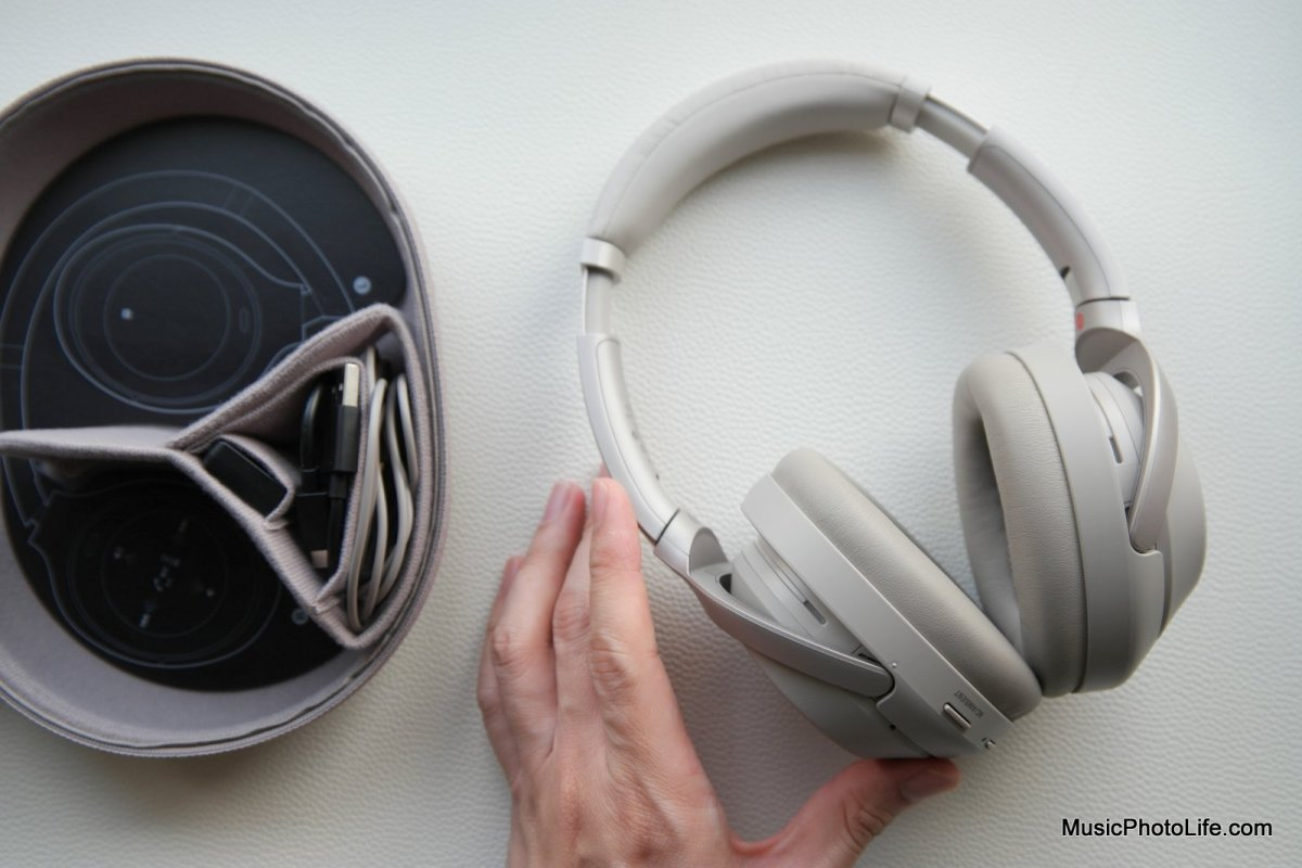 Sony WH-1000XM3 Review: Best Noise-Cancelling Headphones